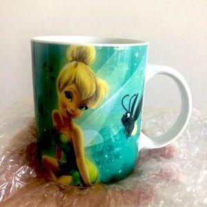 Tinker belle mug